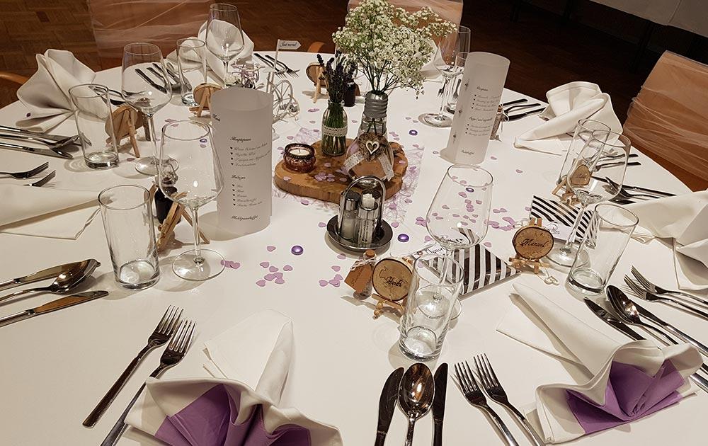 Martinihof Hochzeit