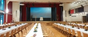 Martinihof Veranstaltungs-Saal