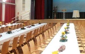 Martinihof Veranstaltungssaal