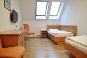 Martinihof Appartement Zimmer 1
