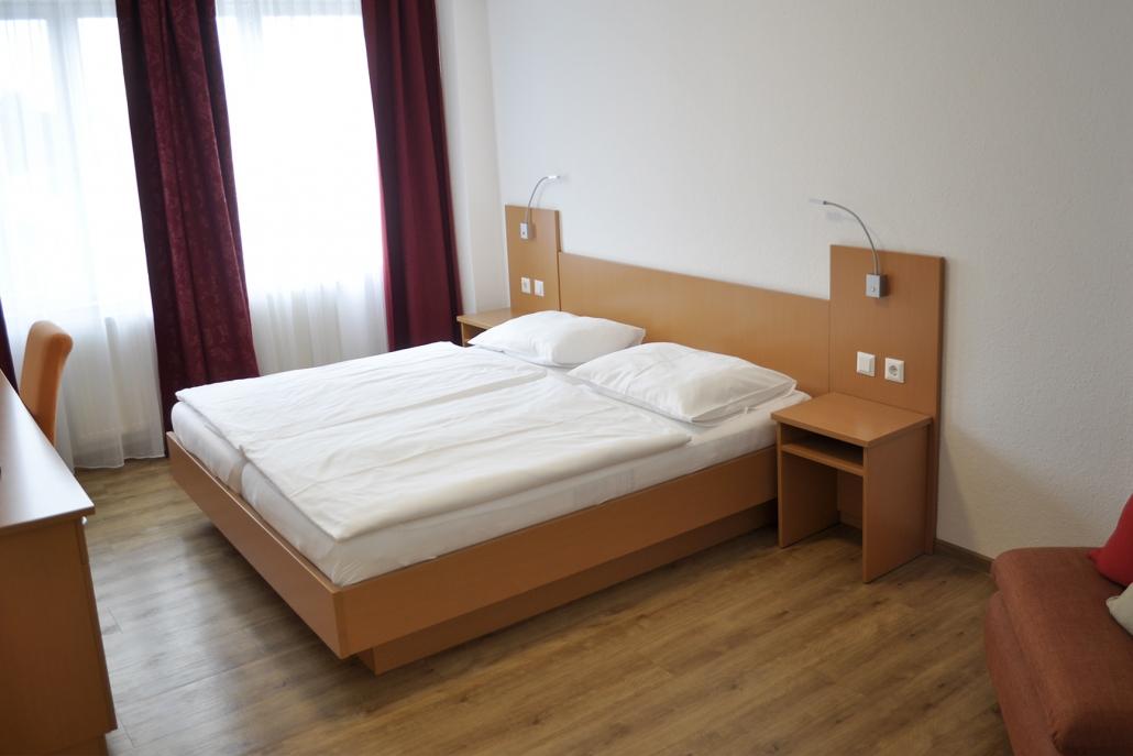 Martinihof Doppelzimmer